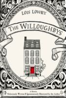 Cover image for The Willoughbys / Lois Lowry.