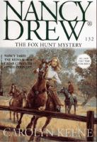 Cover image for The fox hunt mystery / Carolyn Keene.