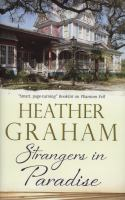 Cover image for Strangers in paradise / Heather Graham.