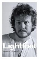 Cover image for Lightfoot / Nicholas Jennings.