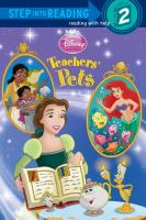 Cover image for Teachers' pets / by Mary Man-Kong ; illustrated by Elisa Marrucchi.
