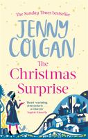 Cover image for The Christmas surprise / Jenny Colgan.