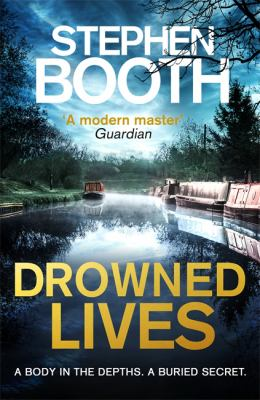 Cover image for Drowned Lives