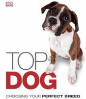 Cover image for Top dog / consultant editor Dr. Kim Dennis-Bryan; commissioned photography by Tracy Morgan.