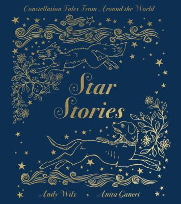 Cover image for Star Stories : Constellation Tales from Around the World