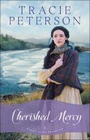 Cover image for Cherished Mercy / Tracie Peterson.