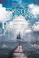 Cover image for Pacifica / Kristen Simmons.