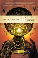 Cover image for Everfair : a novel / Nisi Shawl.
