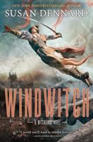 Cover image for Windwitch / Susan Dennard.