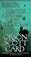 Cover image for Prentice Alvin and Alvin journeyman / Orson Scott Card.