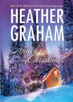 Cover image for An angel for Christmas / Heather Graham.