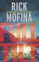 Cover image for Full tilt / Rick Rofina.