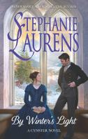 Cover image for By winter's light / Stephanie Laurens.