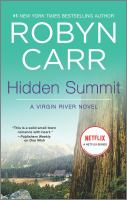Cover image for Hidden summit / Robyn Carr.