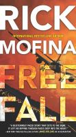 Cover image for Free fall / Rick Mofina.
