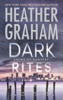 Cover image for Dark rites / Heather Graham.