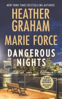 Cover image for Dangerous nights / Heather Graham.
