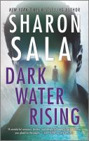 Cover image for Dark water rising / Sharon Sala.