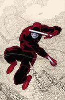 Cover image for Daredevil. Vol. 1 / writer, Mark Waid.