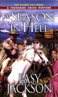 Cover image for A season in hell / Easy Jackson.
