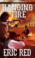 Cover image for Hanging fire / Eric Red.