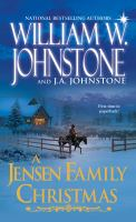 Cover image for A Jensen Family Christmas