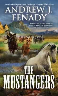 Cover image for The Mustangers / Andrew J. Fenady.