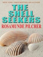 Cover image for The shell seekers [large print] / Rosamunde Pilcher.