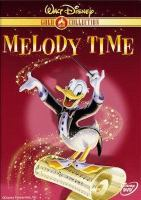 Cover image for Melody time [DVD]
