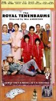 Cover image for The royal Tenenbaums [DVD]