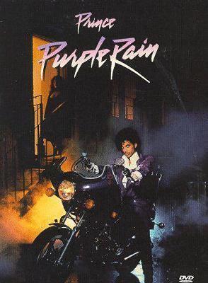 Cover image for Purple rain [DVD] / Warner Bros. Pictures directed by Albert Magnoli ; written by Albert Magnoli & William Blinn ; producered by Robert Cavallo, Joseph Ruffalo, Steven Fargnoli ; director, Albert Magnoli.