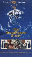 Cover image for The neverending story [DVD] / Warner Bros. Pictures and Producers Sales Organization present a Bernd Eichinger/Bernd Schaefers production ; screenplay, Wolfgang Petersen and Herman Weigel ; produced by Berch Eichinger and Dieter Geissler ; directed by Wolfgang Petersen.