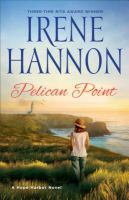 Cover image for Pelican Point / Irene Hannon.