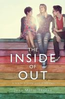 Cover image for The inside of out / Jenn Marie Thorne.