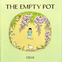 Cover image for The empty pot / Demi.