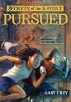 Cover image for Pursued / Gary Urey.