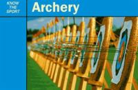 Cover image for Archery / by John Adams.