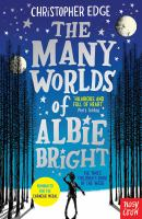 Cover image for Many Worlds of Albie Bright, The / Christopher Edge