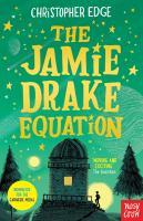 Cover image for The Jamie Drake equation/ Christopher Edge.