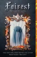 Cover image for Fairest : levana's story / by Marissa Meyer.