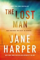 Cover image for The lost man / Jane Harper.