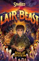 Cover image for Lair of the beast / Adam Jay Epstein.