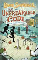 Cover image for The unbreakable code / Jennifer Chambliss Bertman ; with illustrations by Sarah Watts.