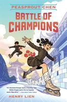Cover image for Battle of champions / Henry Lien.