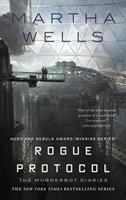 Cover image for Rogue protocol / Martha Wells.