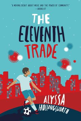 Cover image for The Eleventh Trade
