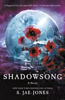 Cover image for Shadowsong / S. Jae-Jones.