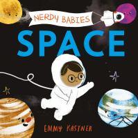 Cover image for Space / Emmy Kastner.