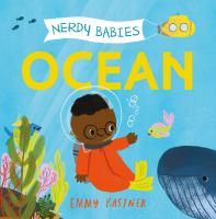 Cover image for Ocean / Emmy Kastner.