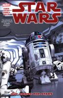 Cover image for Star Wars : Out among the stars / Jason Aaron, writer.